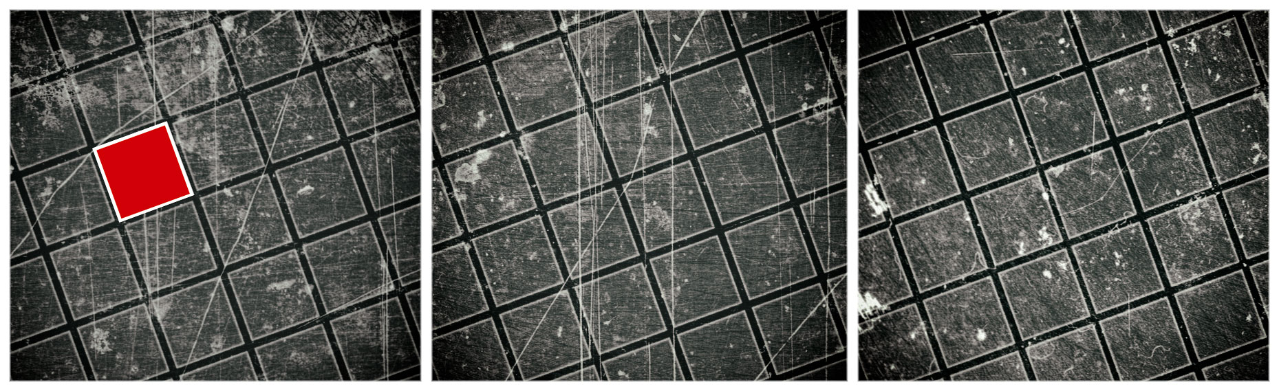 bg galerie pixels